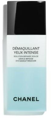 Chanel CHANEL DEMAQUILLANT YEUX INTENSE Gentle Bi-Phase Eye Makeup Remover