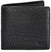 HUGO Leather Victorian_8 CC Billfold Wallet