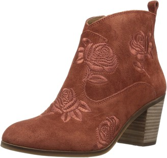 Lucky Brand Women's Pexton Ankle Boot