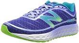 New Balance Women's W980V2 Fresh-Foam Boracay Running Shoe
