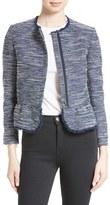 Joie Women's Milligan Tweed Jacket
