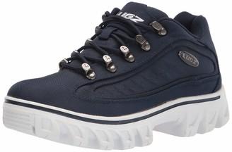 Lugz mens Dot.com 2.0 Ballistic Classic Low Top Fashion Sneaker
