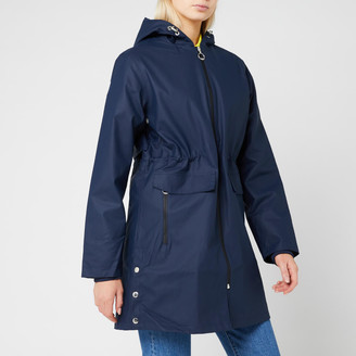 Superdry Women's Hydrotech Mac