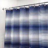 InterDesign Enzo Shower Curtain