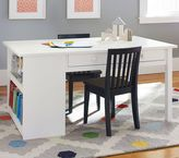 Pottery Barn Kids Carolina Storage Table