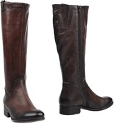 Manas Design Boots - Item 11287177