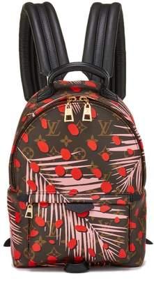 Louis Vuitton Monogram Jungle Palm Springs Backpack PM