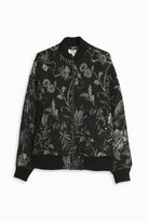 Paul & Joe Jacquard Lurex Jacket