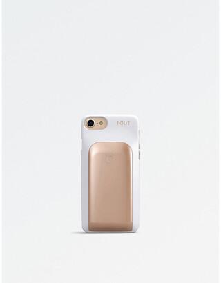 Pout Case Make-up palette iPhone case