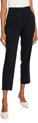 Etro Cady Capri Trousers