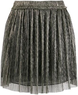 Etoile Isabel Marant Benedicte mini skirt