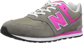 New Balance Unisex Kids Pc574V1 Trainers