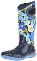 Bogs Women's North Hampton Spring Flowers Waterproof Insulated Boot