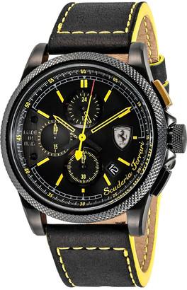 Ferrari Men's Formula Italia S Watch