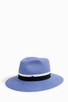 Maison Michel Henrietta Panama Hat