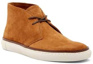 Frye Gates Leather Chukka Sneaker