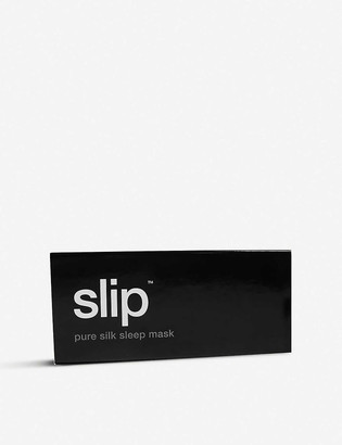 Slip Elasticated sleep mask
