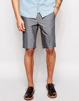 Ps By Paul Smith Ps Paul Smith Shorts In Textured Cotton