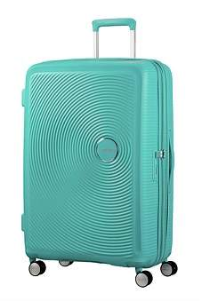 American Tourister Curio 80Cm Large Suitcase