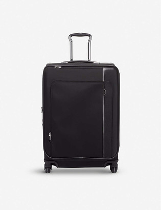 Tumi Short Trip Dual Access four-wheel suitcase 66cm