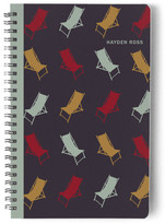 Minted North Shore Day Planner, Notebook, or Address Book