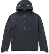 Descente - Streamline Boa Slim-fit Shell Hooded Jacket