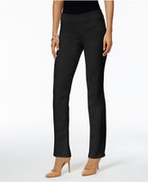 JM Collection Pull-On Pants, Only at Macy's