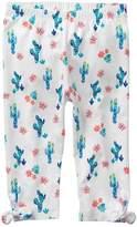 Gymboree Cactus Leggings