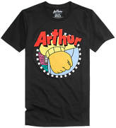New World Men's Arthur T-Shirt