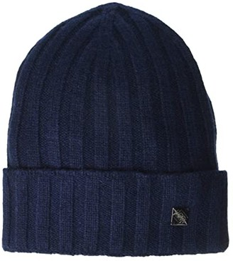 Eton Luxury Beanie (Blue) Caps