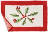 Lenox Holiday Bath Rug