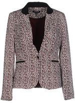 List Overcoat