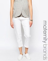Isabella Oliver Relaxed Jean
