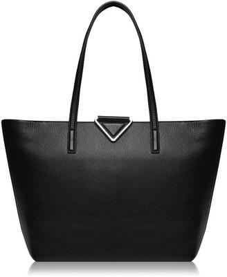 Karl Lagerfeld Paris Vek Large Tote Bag