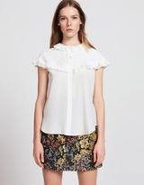 Sandro Brenda Shirt