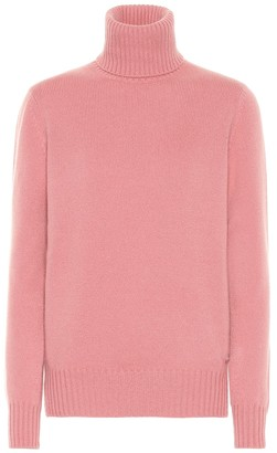 Loro Piana Parksville cashmere turtleneck sweater