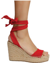 Kenneth Cole New York Women's Odile Espadrille Wedge