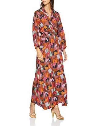 PepaLoves Women's's Long Dress,('s Size:Small)
