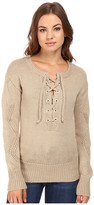 Capulet Brighton Henley Sweater