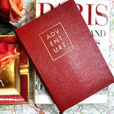 Sloane Stationery A5 Adventure Journal