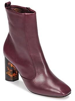 KG by Kurt Geiger STRIDE women's Low Ankle Boots in Bordeaux
