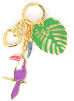 Juicy Couture Ipanema Toucan Key Fob