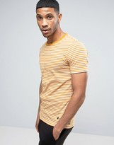 Casual Friday Striped T-Shirt