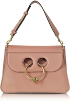 J.W.Anderson Dusty Rose Medium Pierce Bag