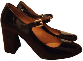 Fratelli Rossetti Black Patent leather Heels
