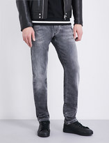 Diesel Krooley slim-fit tapered jogg jeans