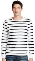 Polo Ralph Lauren Long Sleeve Breton T-shirt