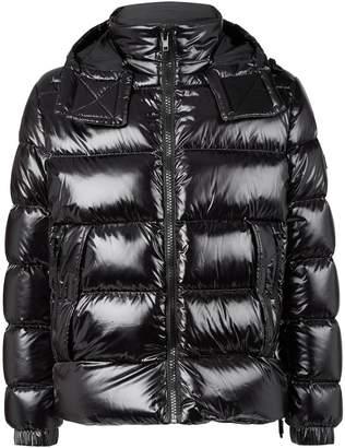 BOSS High Gloss Puffer Jacket