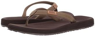 Flojos Billie (Taupe) Women's Shoes