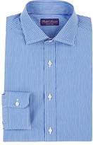 Ralph Lauren Purple Label Men's Striped Cotton Dress Shirt